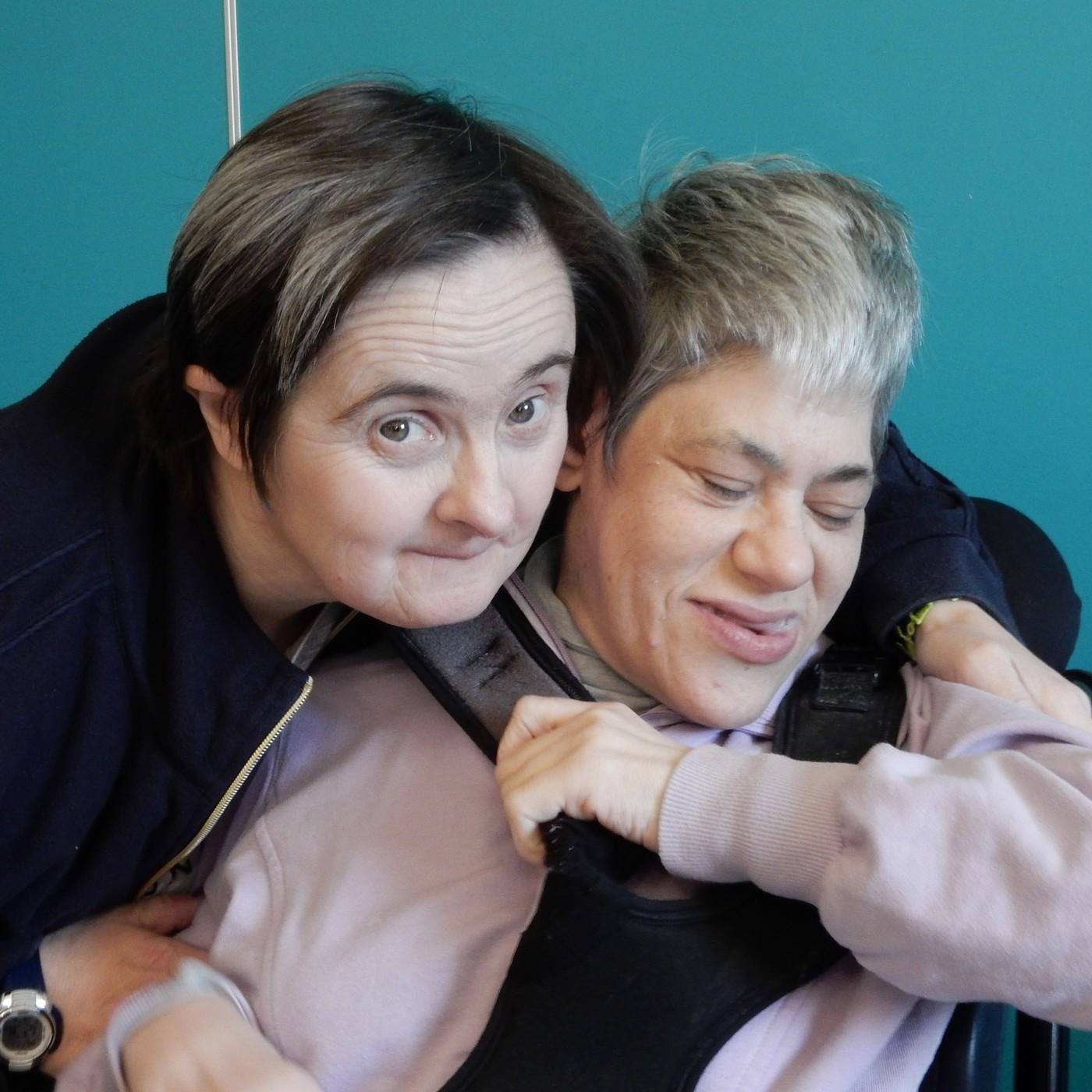 Centro Diurno Disabili (CDD)