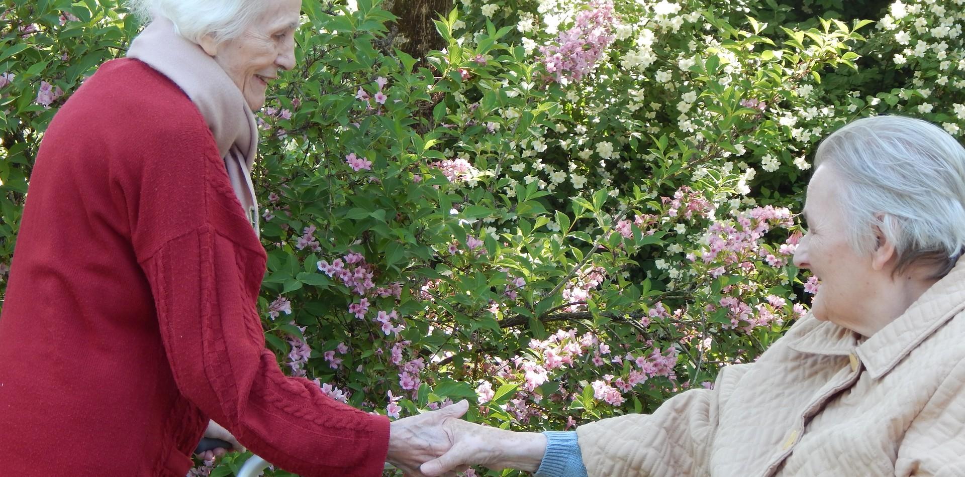 Residenza Sanitaria per Anziani