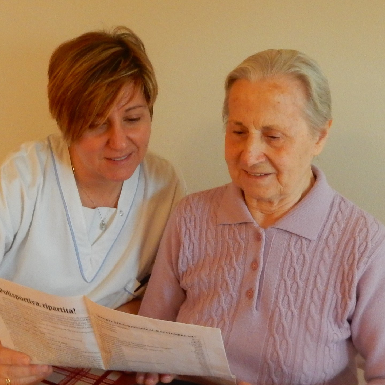 Residenza Sanitaria Assistenziale per Anziani (RSA) - Solventi