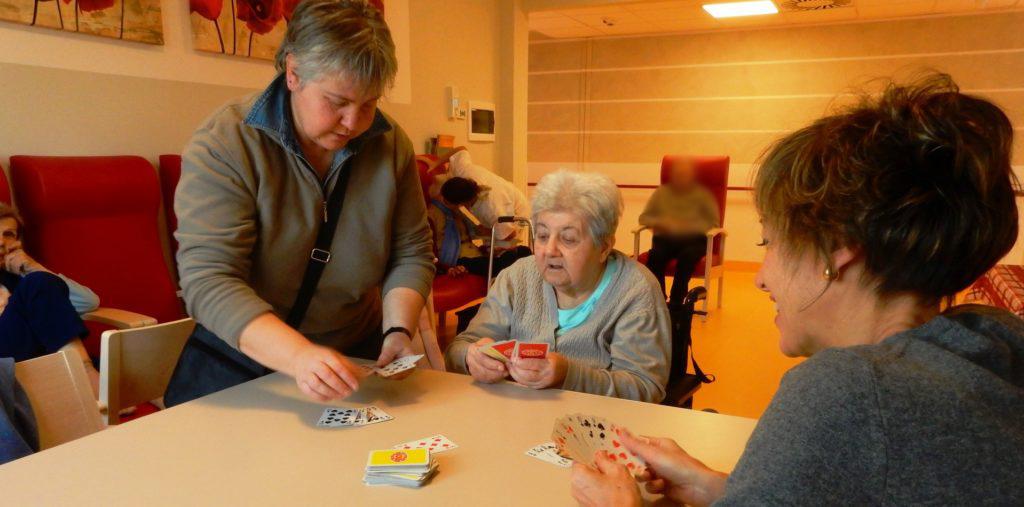Residenza Sanitaria per Anziani Solventi